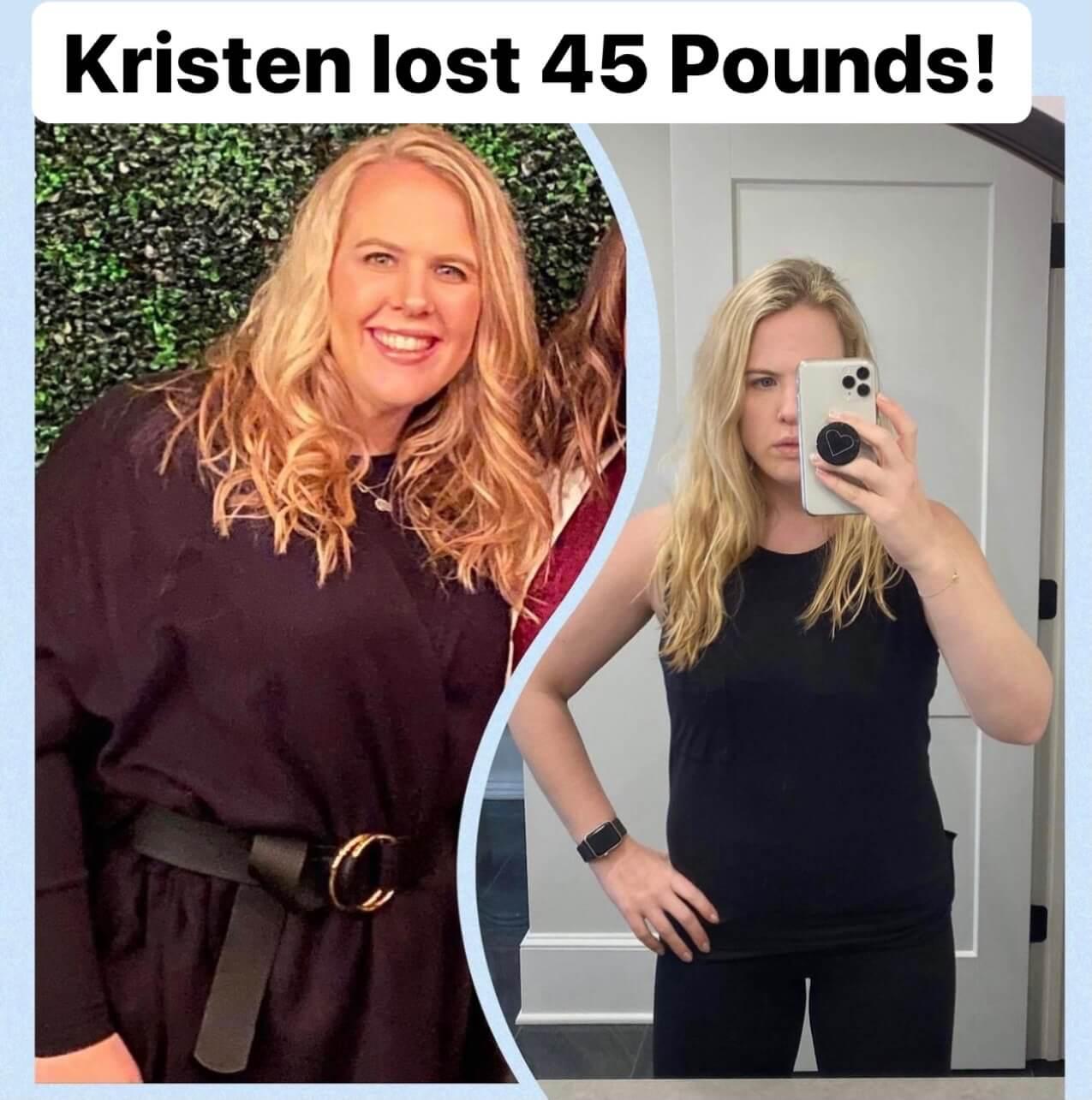 Kristen Real Deal Success